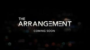 The Arrangement Promo Title Card