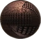 Alien sphere icon