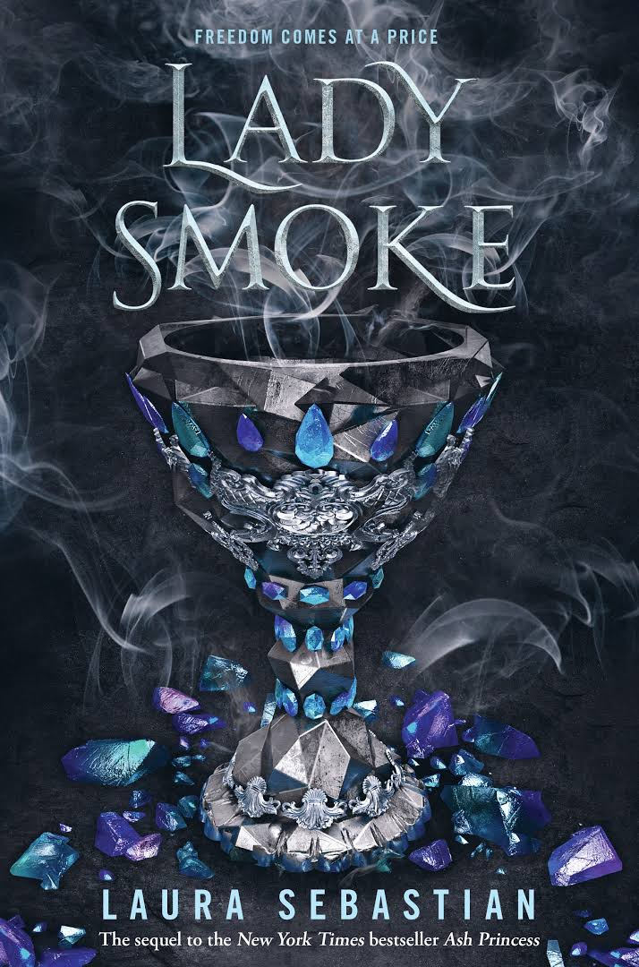 Book 2: Lady Smoke   The Ash Princess Wiki   Fandom