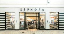 Sephora Florida Mall | The Awk(word) Wiki | FANDOM powered