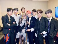 BTS Twitter May 2, 2019 6