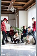 BTS Naver x Dispatch Dec 2018 (4)