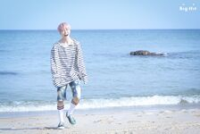 Spring Day MV Shooting 13