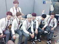 BTS Festa 2014 Photo Album 2 (42)