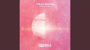 A Brand New Day (BTS World Original Soundtrack) (Pt