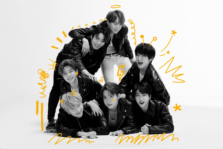 BTS | BTS Wiki | Fandom
