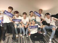 BTS Official Twitter Oct 19, 2018 (1)