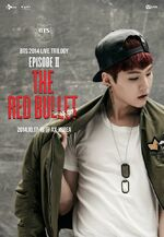 The Red Bullet Suga