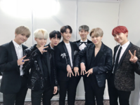 BTS at MAMA 2017 Official Twitter Dec 1, 2017 (1)