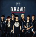 Dark & Wild Taiwan Special Limited Edition Cover