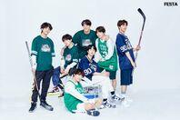 Family Portrait BTS Festa 2018 (9)