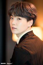 Suga Naver x Dispatch May 2019 8