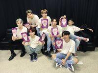 BTS Official Twitter Nov 14, 2018 (2)