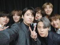 BTS Weibo Oct 30, 2019 (1)