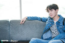 J-Hope Naver x Dispatch May 2018 (9)