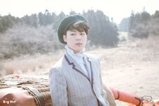 Jimin Young Forever Shoot (1)