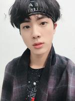 Jin Twitter Jan 1, 2018 (1)