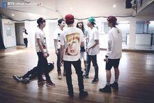 BTS Festa 2015 Photo Album (3)