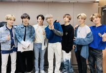 BTS Official Twitter Dec 25, 2019 4
