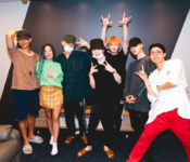 BTS and Halsey Twitter Aug 7, 2018 (2)