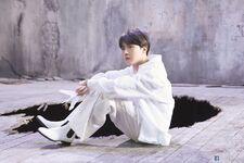 J-Hope Map of the Soul 7 Shoot (1)