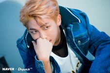 RM Love Yourself Her Shoot (4)