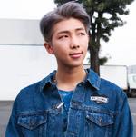 RM Official Twitter Nov 19, 2017