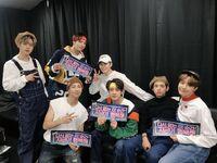 BTS Official Japan Twitter Dec 14, 2019 1