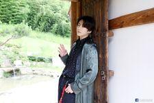 Jungkook Happy Chuseok 2019