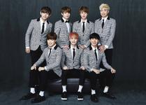 2015 BTS Festa Family Pic 2