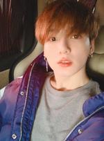 Jungkook Twitter Dec 6, 2018
