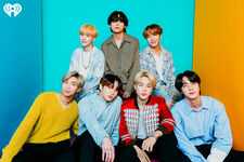 BTS iHeart Radio Jan 2020 (2)