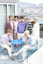 BTS Naver x Dispatch Mar 2019 (2)