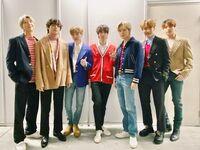 BTS Official Twitter Jan 5, 2020 3