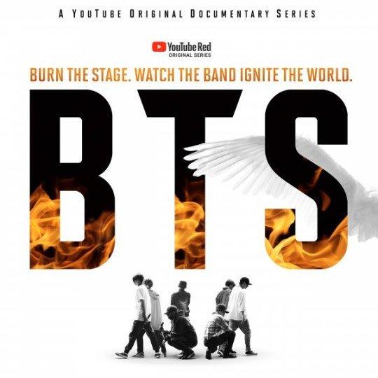BTS: Burn The Stage   BTS Wiki   FANDOM powered by Wikia