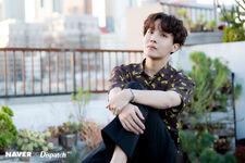 J-Hope Naver x Dispatch June 2018 (9)