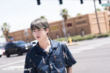 Jin BTS x Dispatch June 2019 (5)