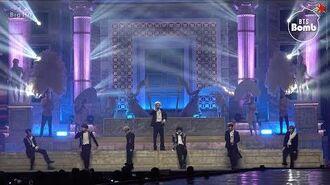 BANGTAN BOMB 'Dionysus' Special Stage (BTS focus) @ 2019 MMA - BTS (방탄소년단)