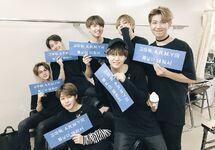 BTS Twitter Japan Jun 14, 2017