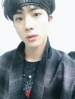 Jin Twitter Jan 1, 2018 (2)