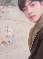 Jin Twitter October 29, 2017 (1)