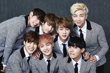 2015 BTS Festa Family Pic 1