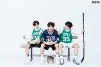 Family Portrait BTS Festa 2018 (12)