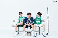 Family Portrait BTS Festa 2018 (12)
