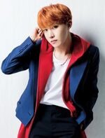 The Best Japan J-Hope 2