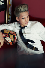 Rap Monster SLA 1