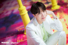 J-Hope Boy With Luv Shoot (4)