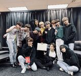 BTS and TXT Twitter May 12, 2019 (2)