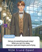 BUS Jungkook PC 4
