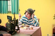 Daydream MV Shooting 18